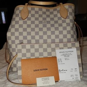 Louis Vuitton Bags - *Pochette Only* for Neverfull MM